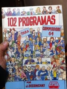 Mi primer libro de programación